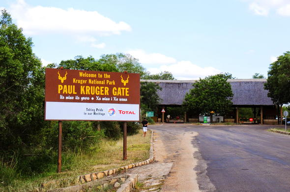 Day Spa In Kruger National Park